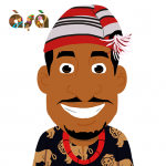 Igbo101 Igbo language-learning app for iOS and Android